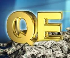 ผลภาพ QE ต่อ ECB