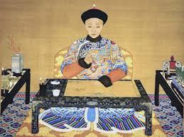 """teh pelangsing kaisar"""