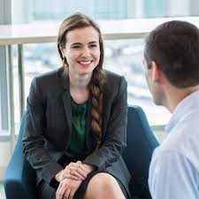 interviewing careers company