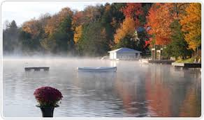 The secret of longevity was told to me by a spirit that dwells on Oquaga Lake