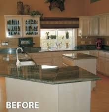 Resurfacing Kitchen Cabinets Kitchen Cabinet Refacing Solutions Classy Closets
