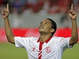 Bacca y el Sevilla FC amplían su contrato hasta 2018