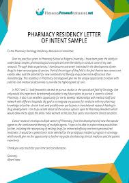 pharmacy residency letter of intent sample on behance pharmacy residency letter of intent sample