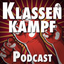 Klassenkampf: Podcast von links