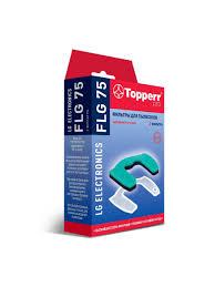 Набор <b>фильтров для пылесосов</b> LG ELECTRONICS <b>TOPPERR</b> ...