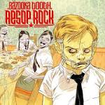 We're Famous by Aesop Rock