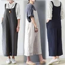 Buy <b>Zanzea Jumpsuits</b> Products for <b>Women</b> in Malaysia November ...