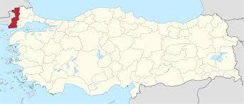 Image result for edirne yozgat haritası