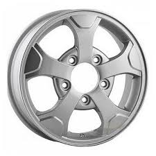 Купить Колесный диск K&K КС657 5x16/<b>5x139</b>.<b>7 D98</b> ET58 ...