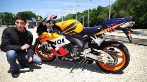 Used Bike Reviews - <b>Honda CBR1000RR</b> Repsol ( 2004 - 2005 ...