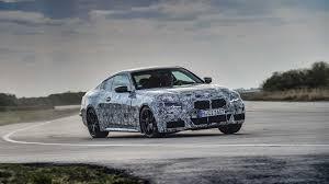 Царь-ноздри будут! Первый тест нового купе BMW 4-й серии
