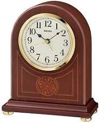 <b>Настольные часы SEIKO</b> (<b>Сейко</b>) - купить оригинал: выгодные ...
