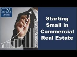 <b>Peter Harris</b> - How To Start With Small <b>Commercial Real</b> Estate