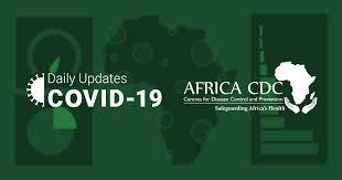Coronavirus Disease 2019 (COVID-19) – <b>Africa</b> CDC