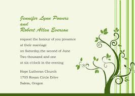 Wedding Invitation Wording Examples 2015cebacanada.org ... via Relatably.com