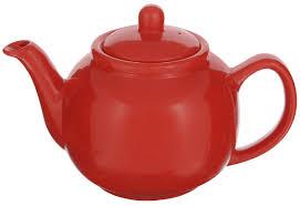 "<b>Чайник заварочный</b> ""<b>Loraine</b>"", цвет: красный, <b>940</b> мл — купить в ..."