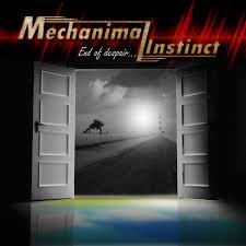 Mechanimal Instinct - 03 I am tired, <b>i Am out</b> – Trancecoder