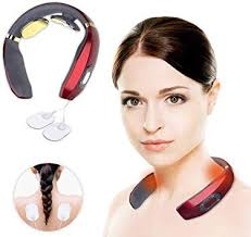 Nitoer <b>Neck</b> Massager, <b>Intelligent Neck</b> Massager, <b>Neck</b> Relax ...