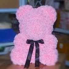 Foam bear <b>1 pcs</b> 200mm <b>Modelling Polystyrene Styrofoam</b> White ...