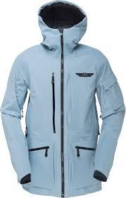 <b>Куртка Norrona Tamok</b> Gore-Tex, beyond blue, L INT купить, цены ...
