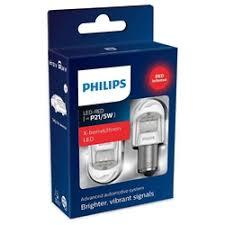 «<b>PHILIPS X</b>-<b>Treme Ultinon</b> (P21/5W)» — <b>Лампы</b> для автомобилей ...