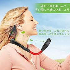 Hanging USB Rechargeable Dual <b>Fan</b> Mini Air Cooler Personal ...