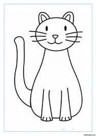 Small Picture Easy Flower Coloring Page for Kids Do Coloring Pagescom