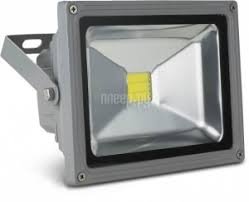 <b>Прожектор X</b>-<b>flash</b> Floodlight <b>XF</b>-<b>FL</b>-20W-4K белый свет 43309