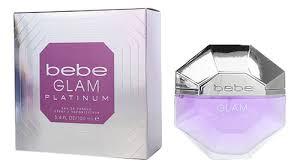 <b>Bebe Glam</b> Platinum <b>Bebe</b> купить элитные духи для женщин ...