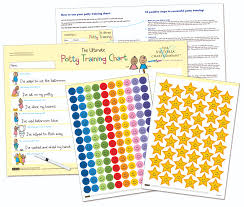 the victoria chart company celebrates its 10 year anniversary ultimate potty training chart