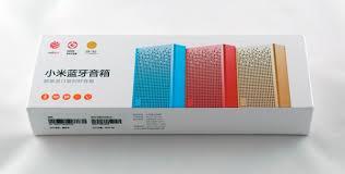 Беспроводная <b>колонка Xiaomi</b> Mi <b>Bluetooth</b> Speaker