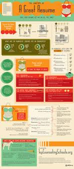 17 best images about resume tips crafting creative effective resume writing tips infographics mania