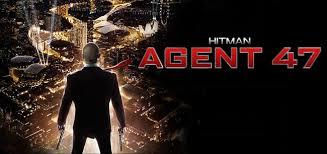 Resultado de imagem para hitman agent 47