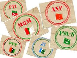 Political Pakistan