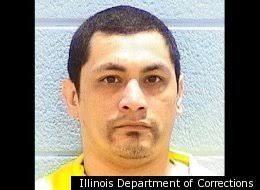 Cesar Sanchez, 37, was found dead in his prison cell this week. Sanchez briefly escaped from police custody last month after jumping from a moving van. - s-CESAR-SANCHEZ-CHICAGO-large