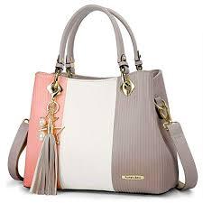 <b>Pomelo</b> Best Handbags for <b>Women</b> with Shoulder Strap in Pretty ...