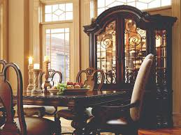 Dining Room Cabinet Design Hit Pretty Dining Room Design Glass Wood Buffet Cabinet Room