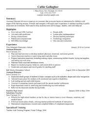 assistant educator resume samples eager world assistant educator resume samples assistant educator teacher resume sample classic