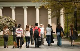 Image result for images students on college campus