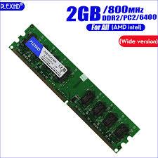 PLEXHD 2 Гб 2 Гб DDR2 <b>PC2 6400</b> 800 МГц для настольных ПК ...