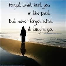 Inspirational Quotes About The Past. QuotesGram via Relatably.com