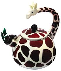 unique tea kettle