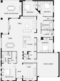 Helsink New Home Floor Plans  Interactive House Plans   Metricon    Jasper  New Home Floor Plans  Interactive House Plans   Metricon Homes   Queensland