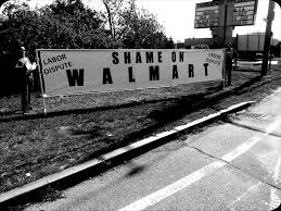 occupy fall river united we stand divided we fall part  you have heard that a wave of strikes has been spreading among walmart retail and warehouse workers nationwide so in solidarity striking