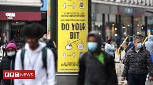 Coronavirus: Higher <b>ethnic</b> death risk 'not linked to health' - BBC News