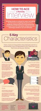 infographic how to interview for remote jobs flexjobs remote job interview hubstaff short