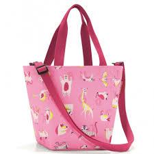 Купить <b>Сумка детская Shopper</b> XS ABC friends pink IK3066 за ...