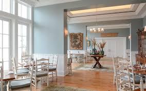 Farm to Table Restaurant - <b>Octagon</b> | Montage Palmetto Bluff