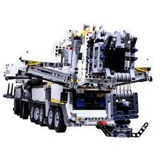 7692pcs MOC High Level <b>Small Particles Assembly</b> Building Block ...