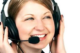 A pleasant voice is an asset for a customer service representative  eHow